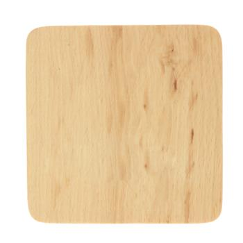 "Coaster ""Woody"" square"