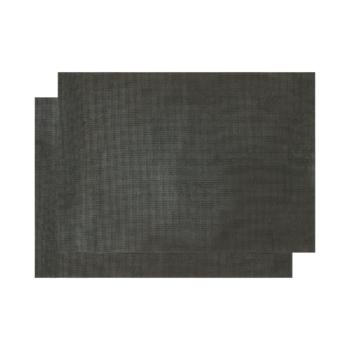 "Barbecue mat ""BBQ"", 2-piece set"